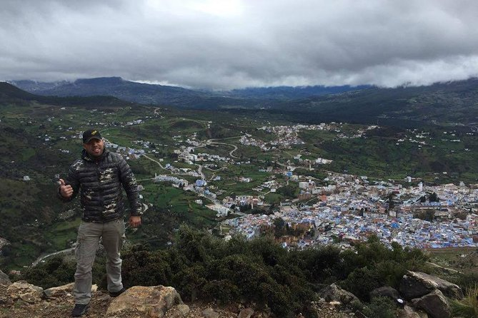 Chefchaouen Guided Day Trip from Fez