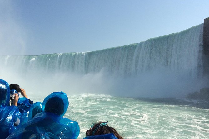 Luxury Private Tour of Niagara Falls from Toronto photo 8
