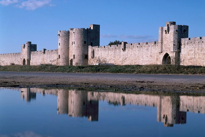 Aigues Mortes Medieval Towers & Ramparts Skip the Line Entrance Ticket