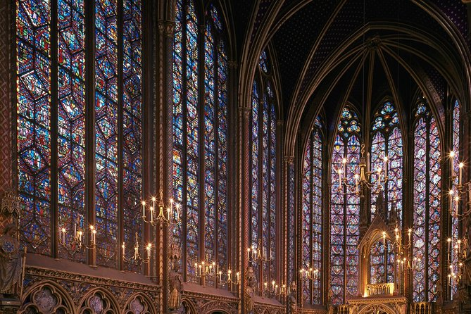 Sainte Chapelle@D.Bordes, CMN Paris