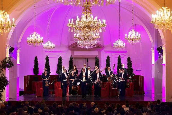 Vienna Combo: Danube River Cruise, Dinner and Schonbrunn Palace Concert