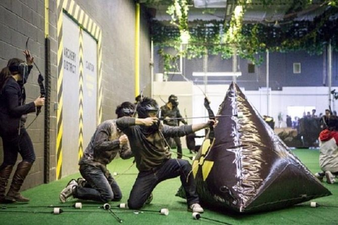 Ultimate Archery Tag Experience in Toronto photo 1