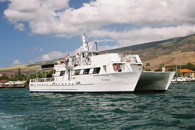 Kaulana Double Deck Catamaran