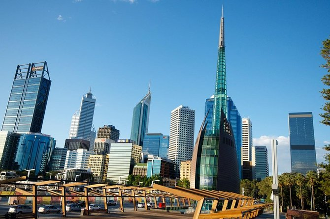 Skip-the-Line: Perth Bell Tower Experience Ticket