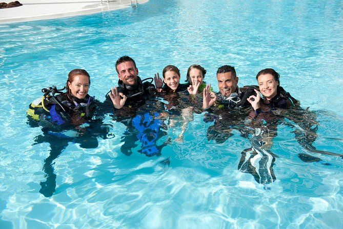 3-Day Open Water Certification Course on the Gold Coast