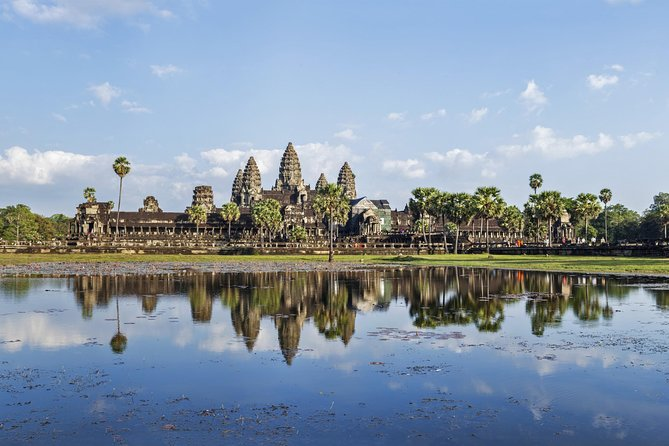 Angkor Wat Experience Two Days