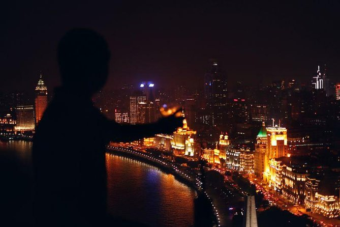 Shanghai Nightlife: Bars in The Bund and Old French Concession