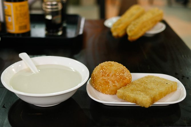 Late Night Food Tour in the Shanghai's French Concession photo 9
