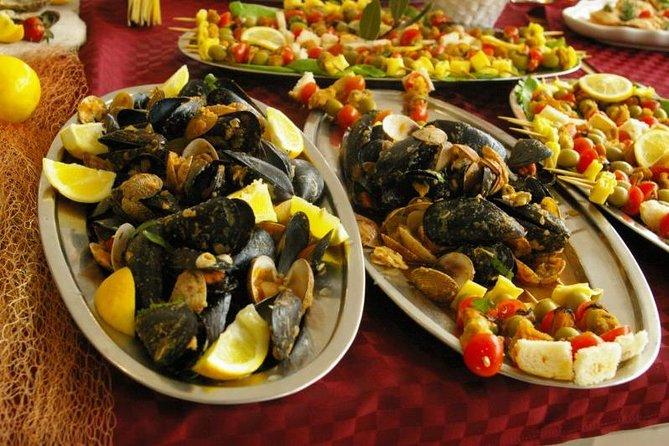 Organic Oyster-mussel Farm