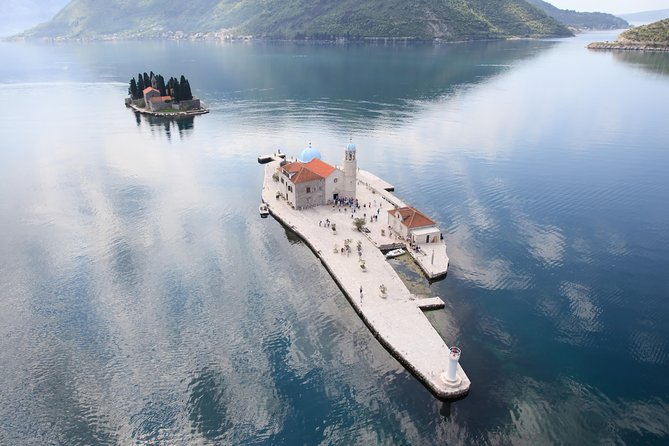 Private Tour: Kotor Old Town and Perast Baroque Town