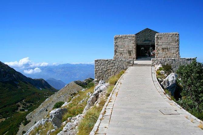 Lovcen National Park Private Tour
