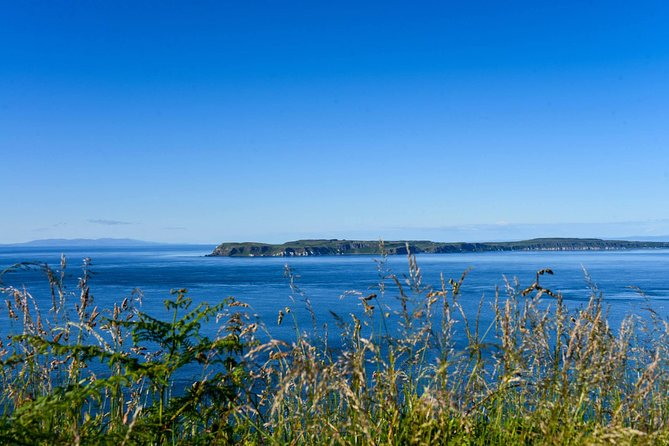 Rathlin Island Walking Tour