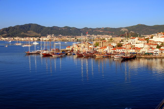 Marmaris Private Departure Port Transfer