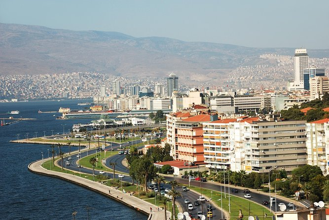Private Izmir City Sightseeing Tour photo 1