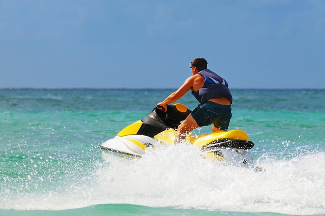 Power Adventure van een hele dag in Key West: zeilen en watersporten