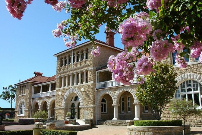 The Perth Mint: Guided Heritage Tour and Gold Pour