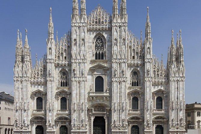 Tour Saltafila Del Duomo Di Milano Con Accesso Alle