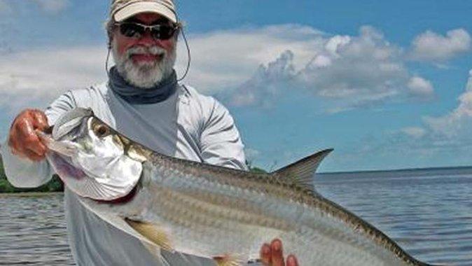 Marathon Tarpon Fishing Charter