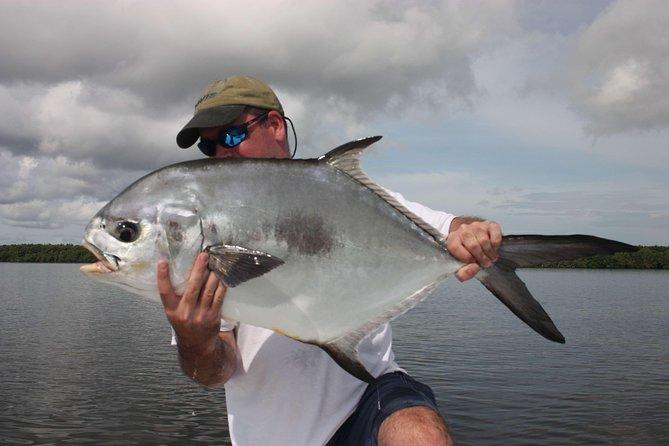 Marathon Backcountry Fishing Charter