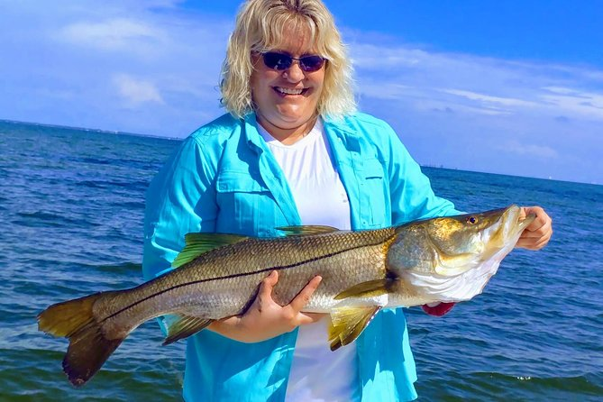 Melbourne Inshore Fishing Charters