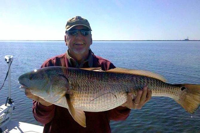 Daytona Inshore Fishing Trip
