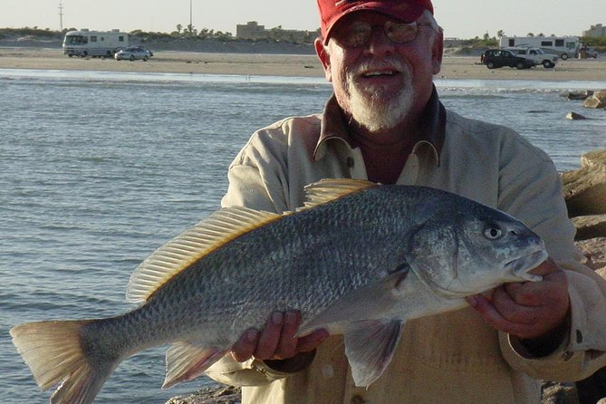 Clearwater Inshore Fishing Charter photo 10