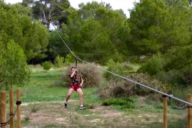 Parc forestier de Majorque