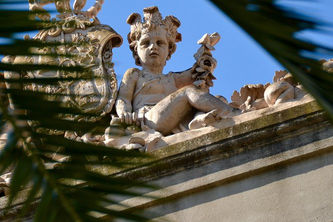 Discovery Walk: The Secrets of Barcelona's Old Town