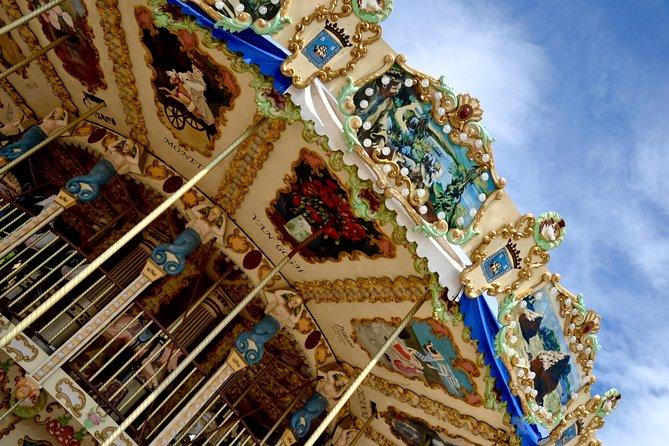 Interactive City Discovery Game of San Sebastian: pintxos, plazas and parks
