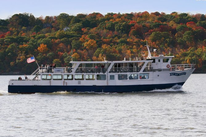 Hudson River Sightseeing Cruise photo 3
