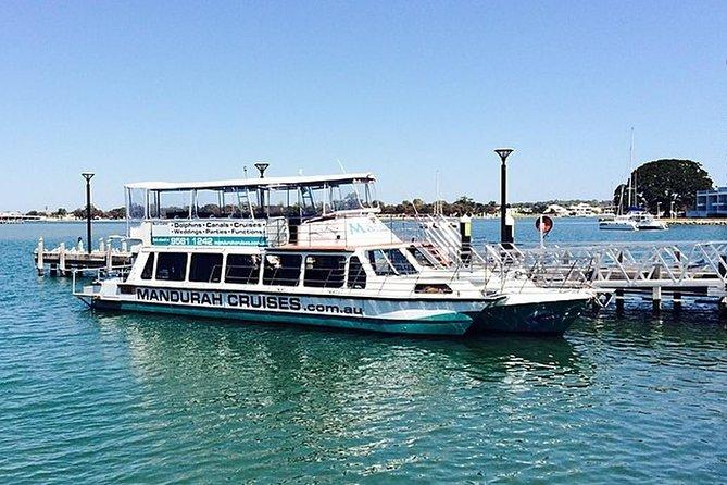 Full-Day Penguin Island & Mandurah Canal Cruise