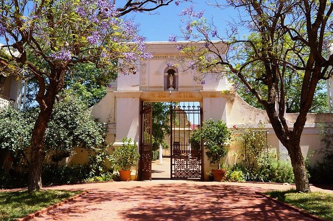 Full-Day Benedictine New Norcia & Swan Valley Winery