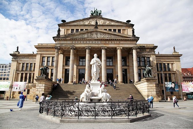 Discover Berlin Half-Day Walking Tour photo 17