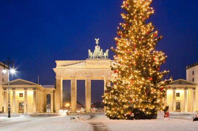 Berlin Christmas Market.Berlin Christmas Markets Walking Tour