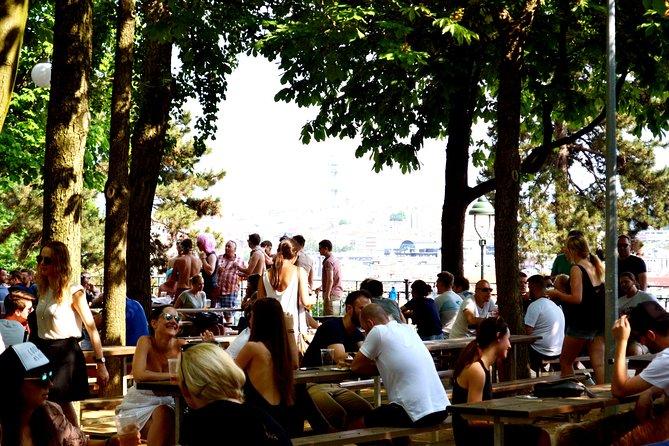 Small-Group 6-hour Bohemian Beer Garden Tour in Prague