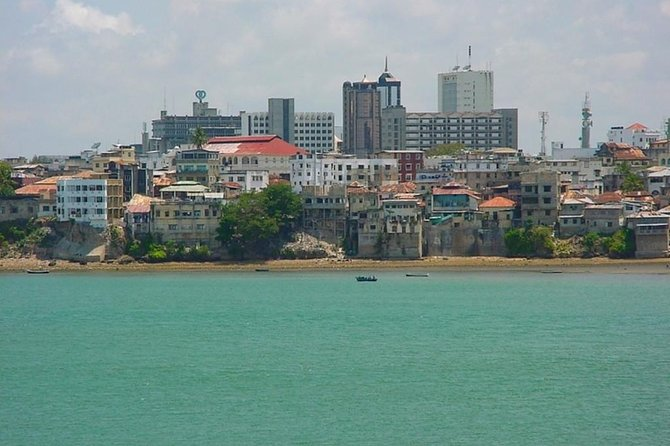 Mombasa Full-Day Guided City Tour photo 1