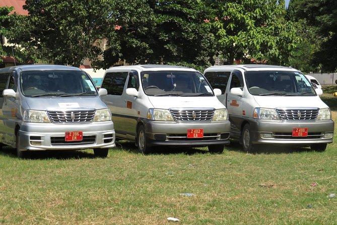 Private Departure Transfer in Zanzibar