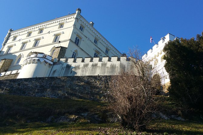 Zagorje and Croatian Castles Full Day Historic Tour from Zagreb