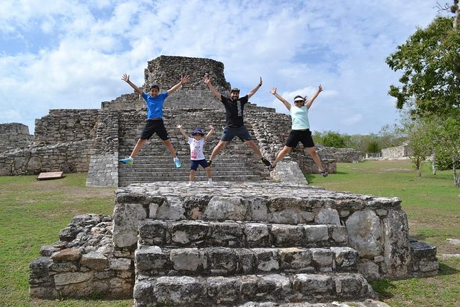 Cenote Nomozon Bike Tour from Merida