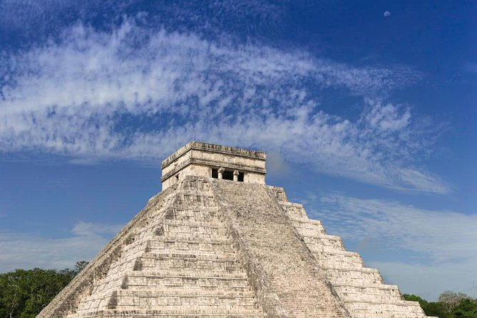 Chichen Itza and Cenote Maya full-day tour photo 10