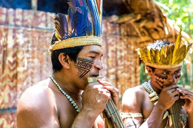 Mari Mari Cultural Village Tour from Kota Kinabalu