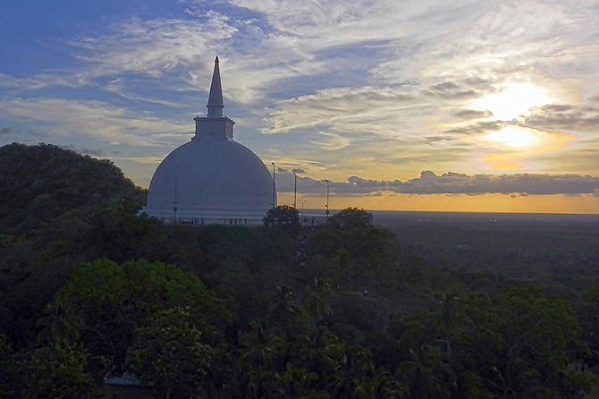 Day Tour To Anuradhapura From Colombo photo 9