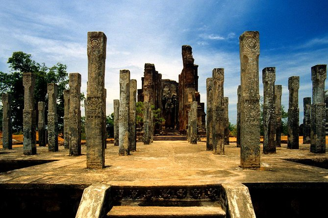 Full Day Tour To Anuradhapura From Negombo photo 5