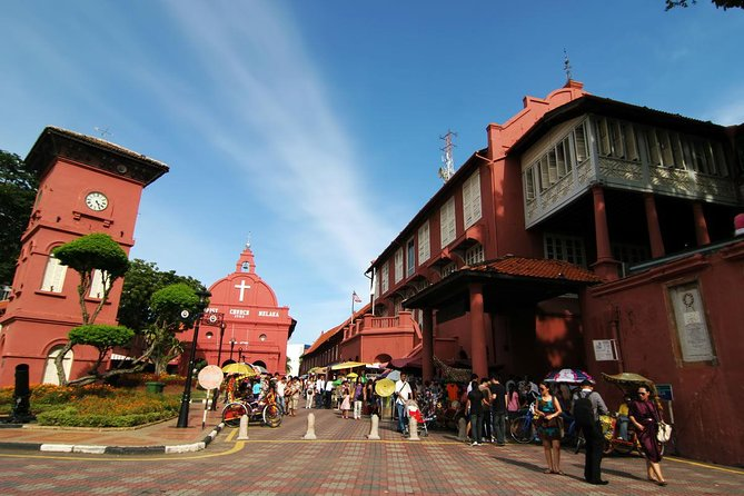The Fascinating Historical Malacca - Full Day Tour with Lunch photo 20