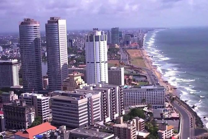 2-Day Colombo & Negombo excursion