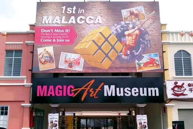 Magic Art Museum Malacca