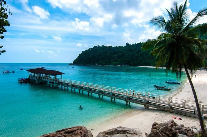 3D2N Perhentian Island with Full Board and Two Snorkeling Trips