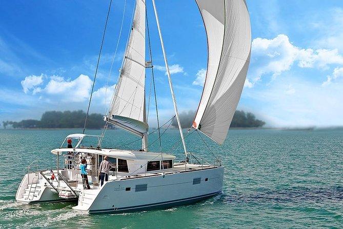 Half Day Penang Islands Yacht Cruise