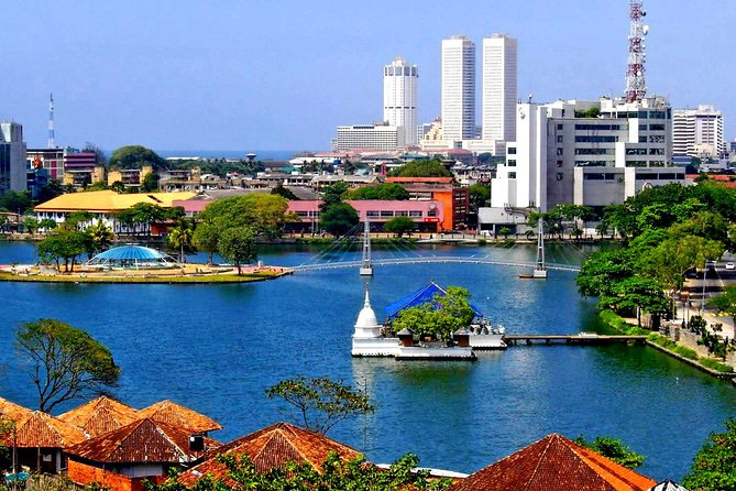 Private Colombo City Tour