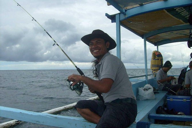 Half Day Fishing Trip at South China Sea from Kota Kinabalu photo 11